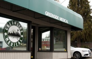 Greenside Medical