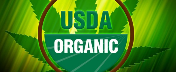 """Organic"" Marijuana Fertilizers"