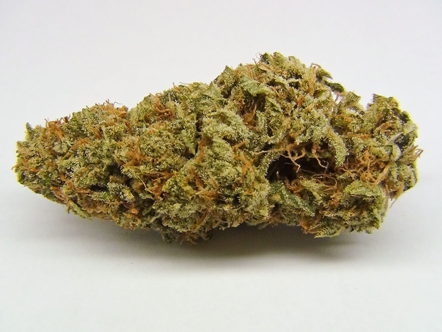 hawaiian haze review